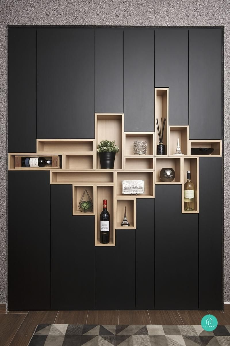 9 Carpentry Ideas For Your Storage and Display Nee