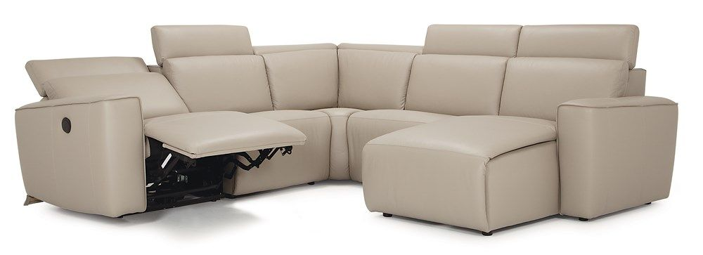 Springfield Sectional By Palliser Furniture