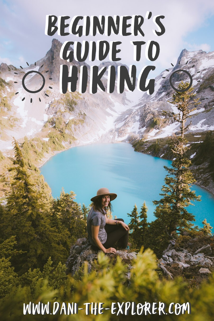 Hiking Tips For Beginners A Complete Guide To Helping You Get On Trail In 2020 Outdoor Hiking Gear Hiking Tips Adventure Travel