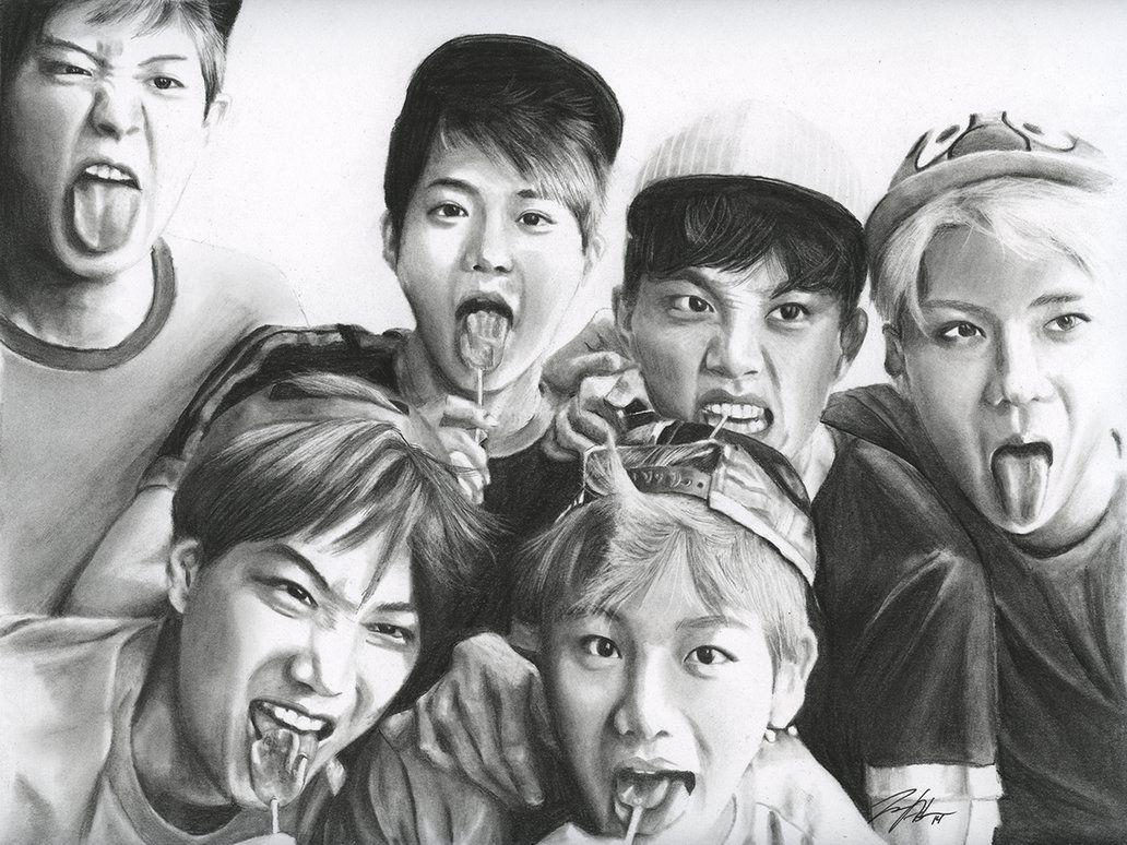 Lollipop Boys by FallThruStardust on deviantART