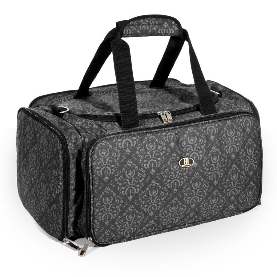 Session Tool Bag Imperial Black Nail Technician Bags