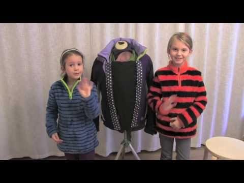 Winterkumja | Kumja Jackenerweiterung Verbreitert deine