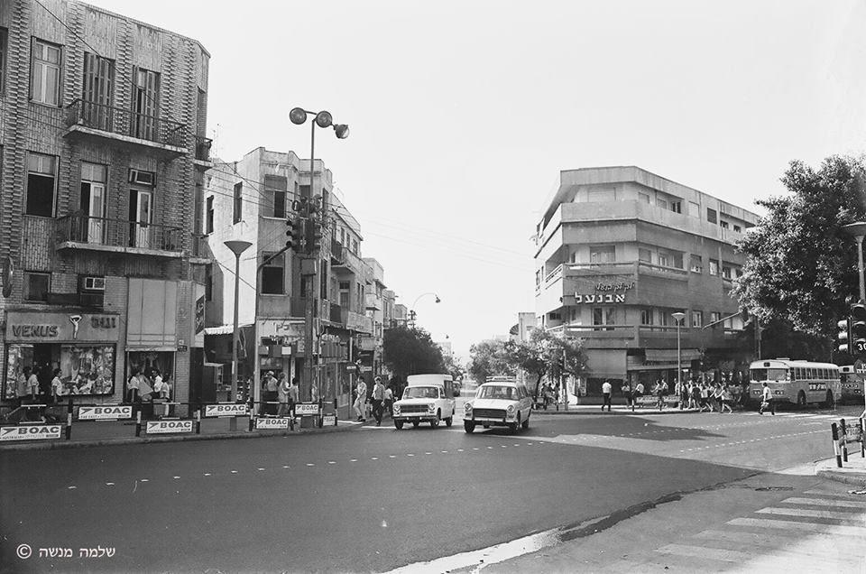 rotter - עיר בלבן - תל אביב 1908 -1962 חיי העיר . חלק מהתמונות נדירות ( פוסט תמונות )