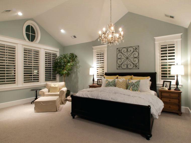 Ceiling Lighting For Bedroom Cozy Master Bedroom Relaxing