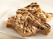 REESE® Peanut Butter & Chocolate Oatmeal Cookie Bars