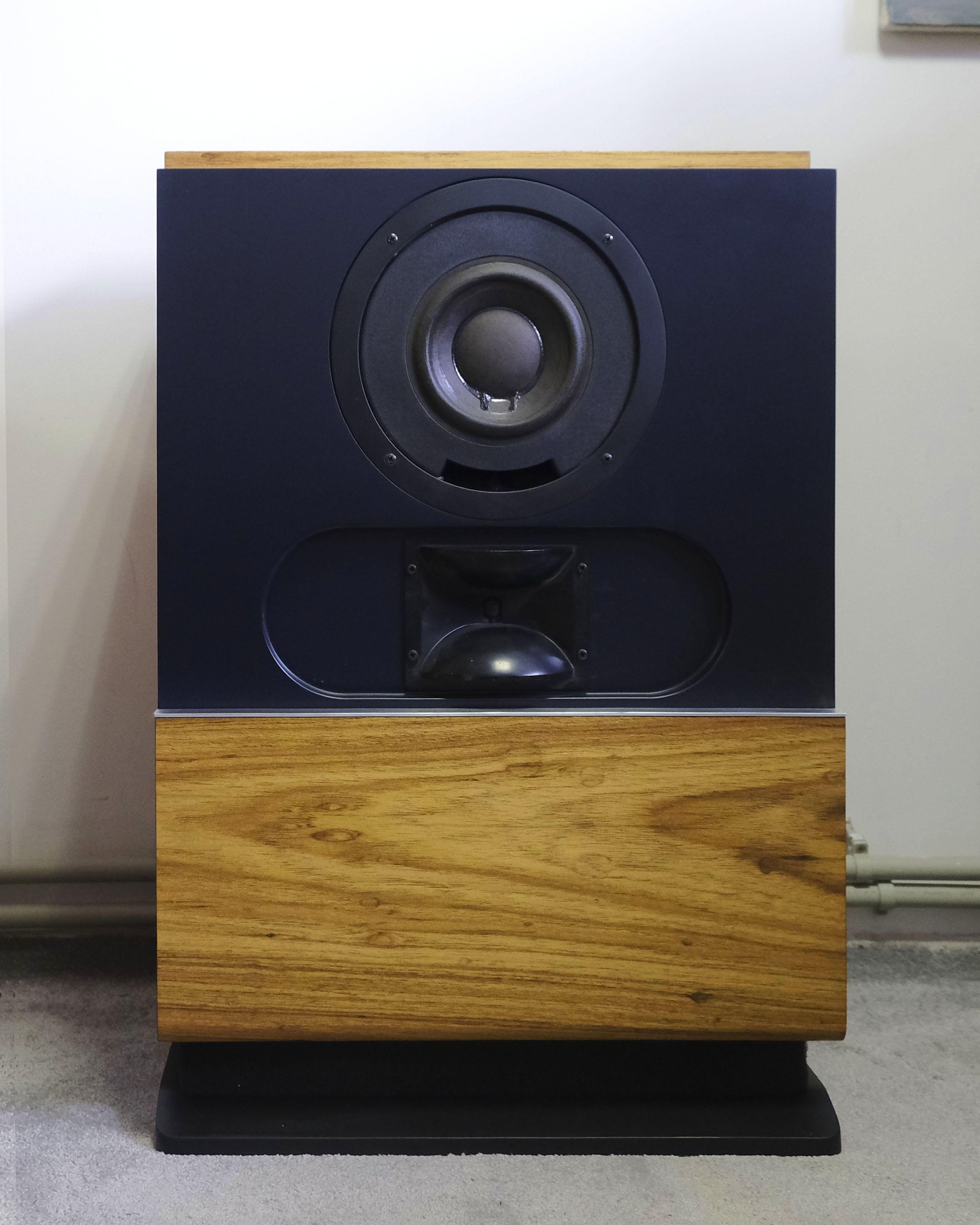 Electro Voice Delta Interface En 2020