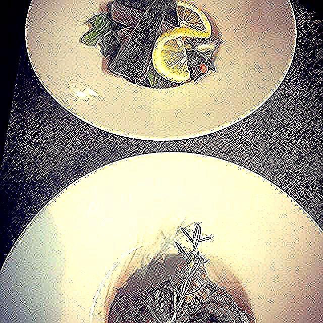 魚と肉。  #魚#肉#茨木 #茨木イタリアン #レストラン #JR茨木 #イタリア #茨木市 #料理 #like4like #ibaraki #ristorante #イタリアン #ランチ#ディナー#グルメ #パスタ #ワイン #イタリア料理 #大阪イタリアン#食事 #food #wine #pranzo #cena #茨木ランチ #茨木ディナー#北摂#北摂イタリアン