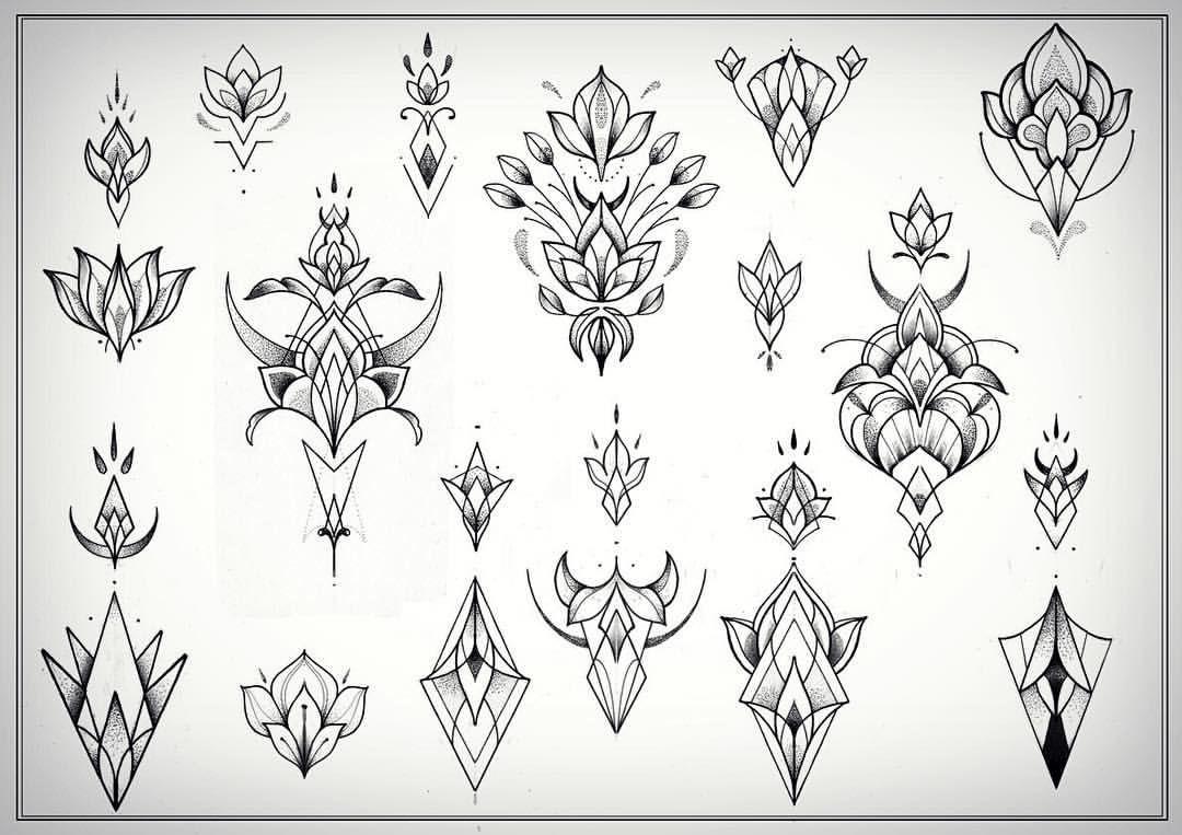 Oneonine Calligraphy Tattoo Fonts Body Art Tattoos Lace Tattoo