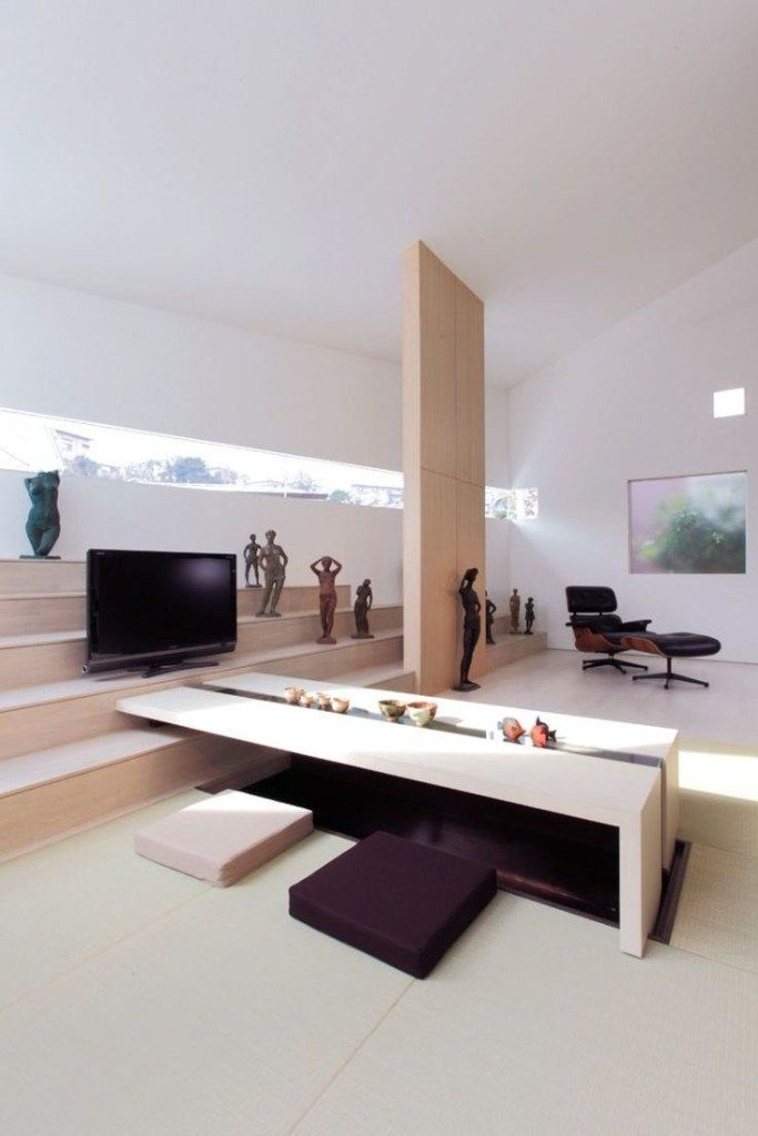 Unexpected Ways Japanese Style Dining Tables Give Your Interior