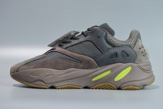 87a2d96c578b Adidas Yeezy Boost 700 Mauve Black gray purple EE9614 Mens Womens Running  Shoes