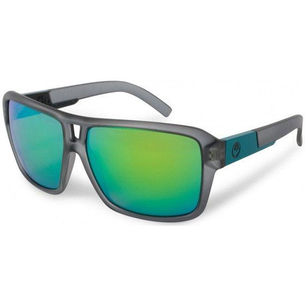 Dragon Herren Sonnenbrille Jam grey matte oAh77waFJ
