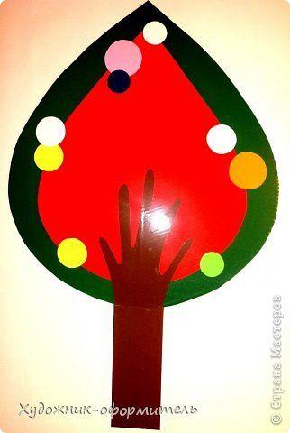 дерево , l'arbre