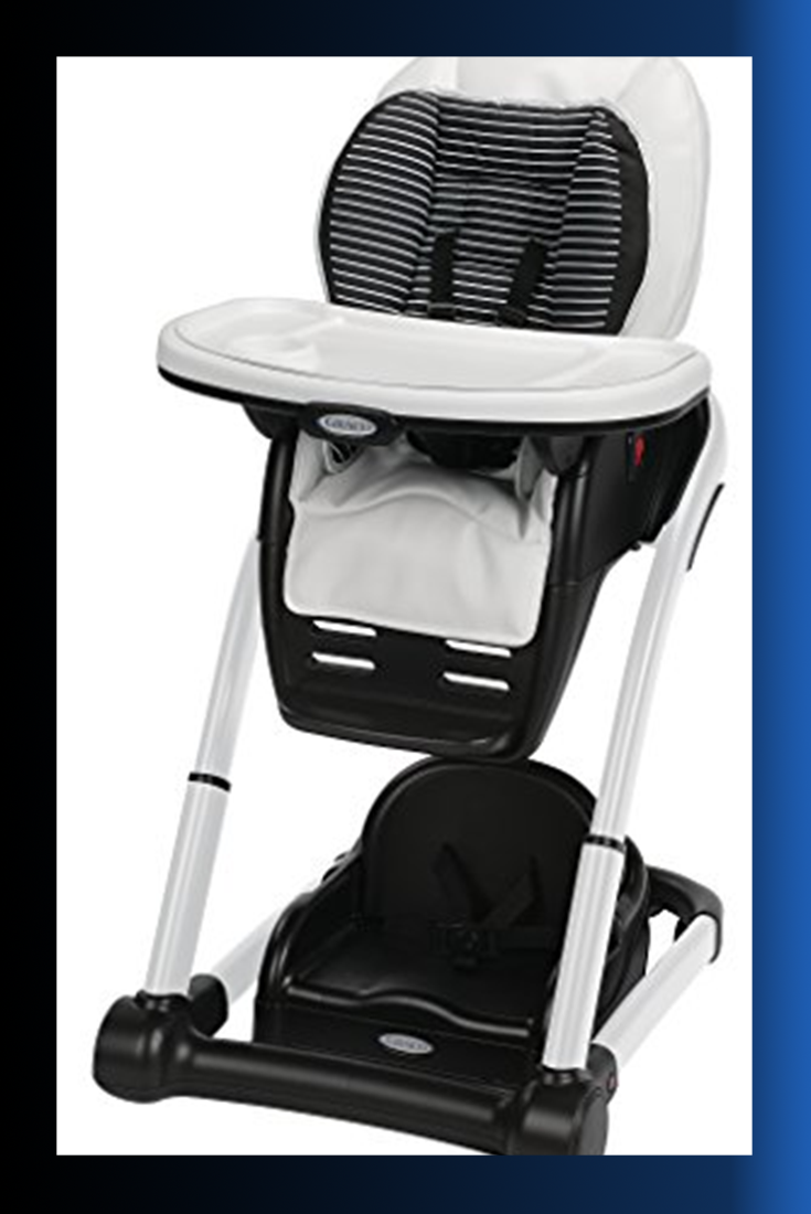 Graco Blossom 6 In 1 Convertible High Chair Studio Sale Baby