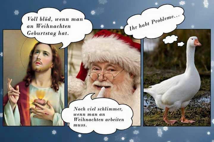 Frohe Weihnachten - foodundglut.de