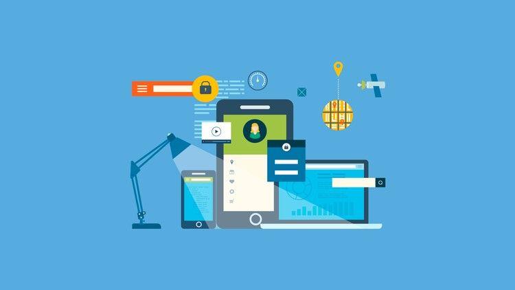 Google Apps Google Script Content System Web App Project