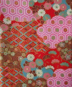 Tissu Japonais Tissu D Ameublement Art Japonais Tissu Japonais