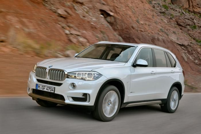 2017 BMW X7 SUV Pictures  Beautiful cars  Pinterest  BMW