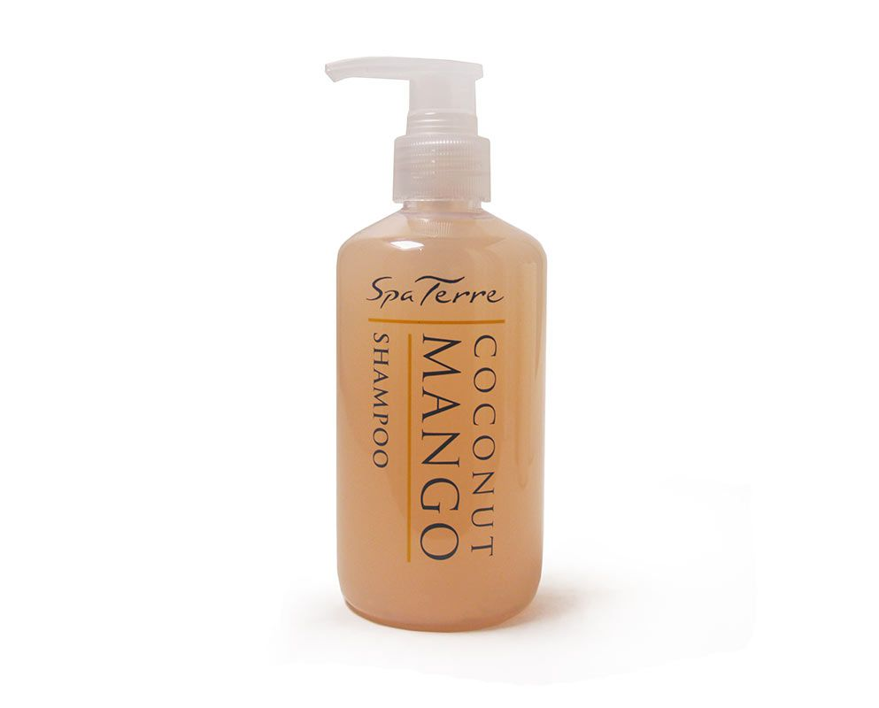 Coconut Mango Shampoo Noble House Home & Gift Collection