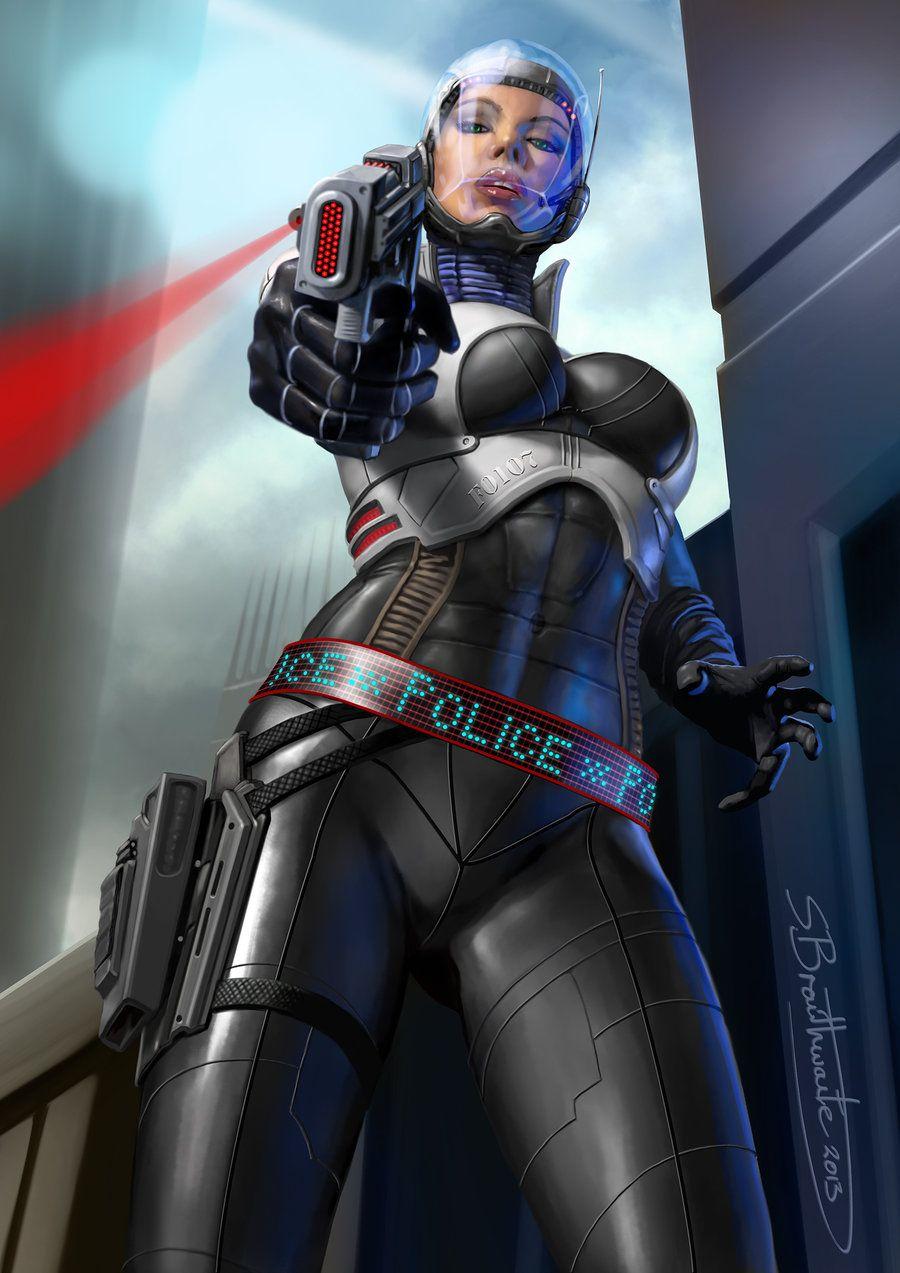 Pin On Cyberpunk And Futuristic