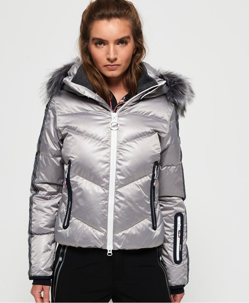 Superdry Winterjacke Damen