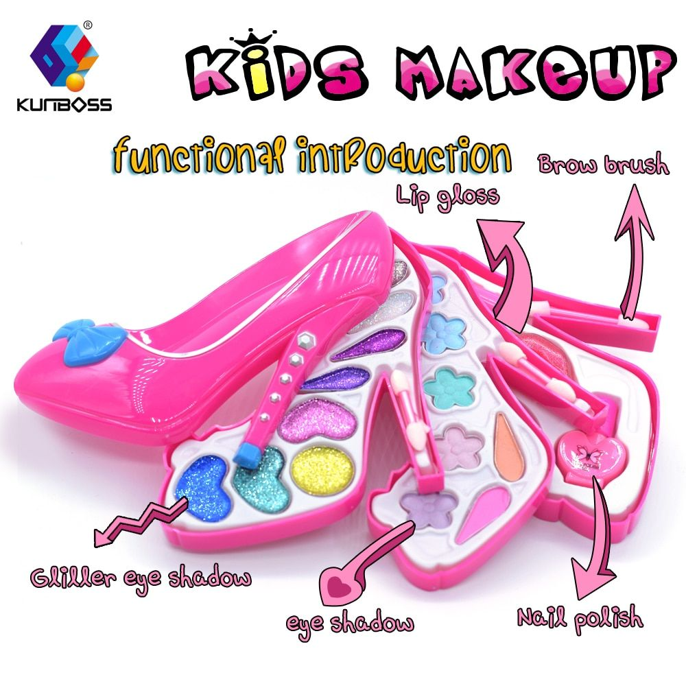 """Universe of goods Buy """"2018 New Hot Sale Makeup Toys"""