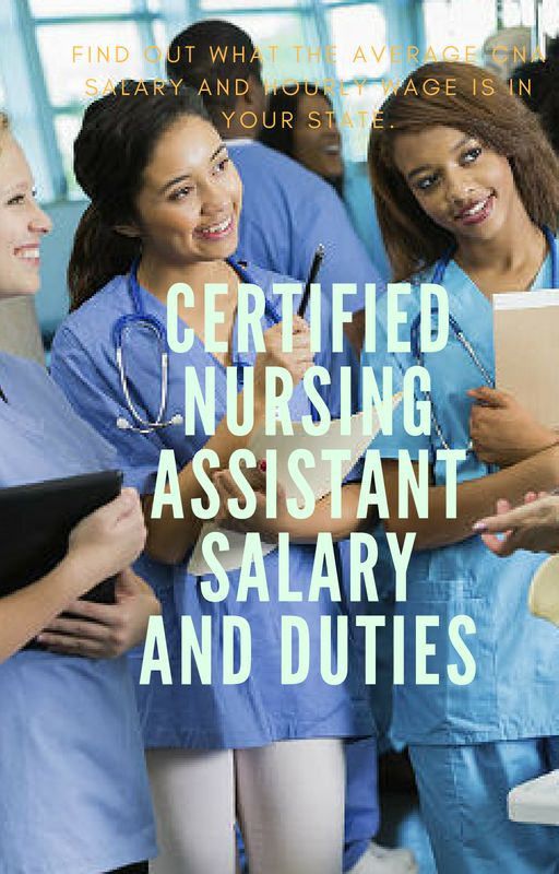 Know what a CNA (Certified Nursing Assistant) does job descriptions - cna job duties