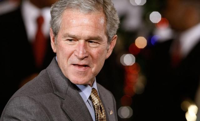 The 40 Dumbest Things George W Bush Ever Said Bush Quotes George Bush Funny George Bush Quotes