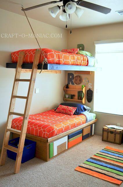 Boys Bedroom Makeover Reveal Craft O Maniac Boys Bedroom Makeover Diy Boy Bedroom Kids Rooms Diy