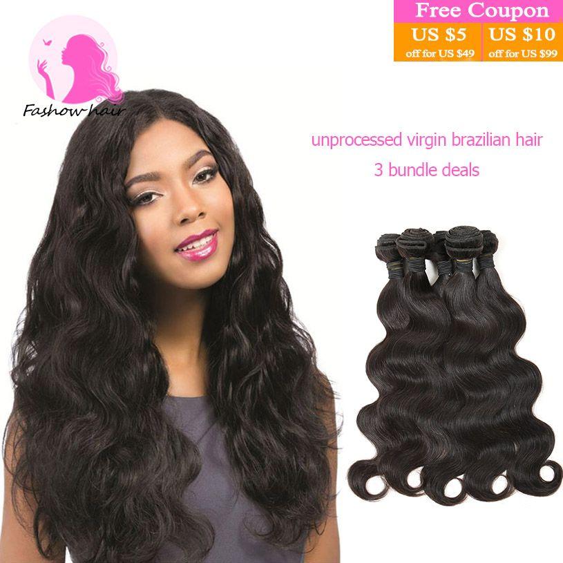 $26.83 (Buy here: https://alitems.com/g/1e8d114494ebda23ff8b16525dc3e8/?i=5&ulp=https%3A%2F%2Fwww.aliexpress.com%2Fitem%2FGrade-8A-Brazilian-Body-Wave-Weave-Unprocessed-Human-Hair-Bundles-3pcs-lot-Hot-Vip-Beauty-Hair%2F32732576036.html ) Grade 8A Brazilian Body Wave Weave Unprocessed Human Hair Bundles 3pcs/lot Hot Vip Beauty Hair Brazilian Virgin Hair Body Wave for just $26.83