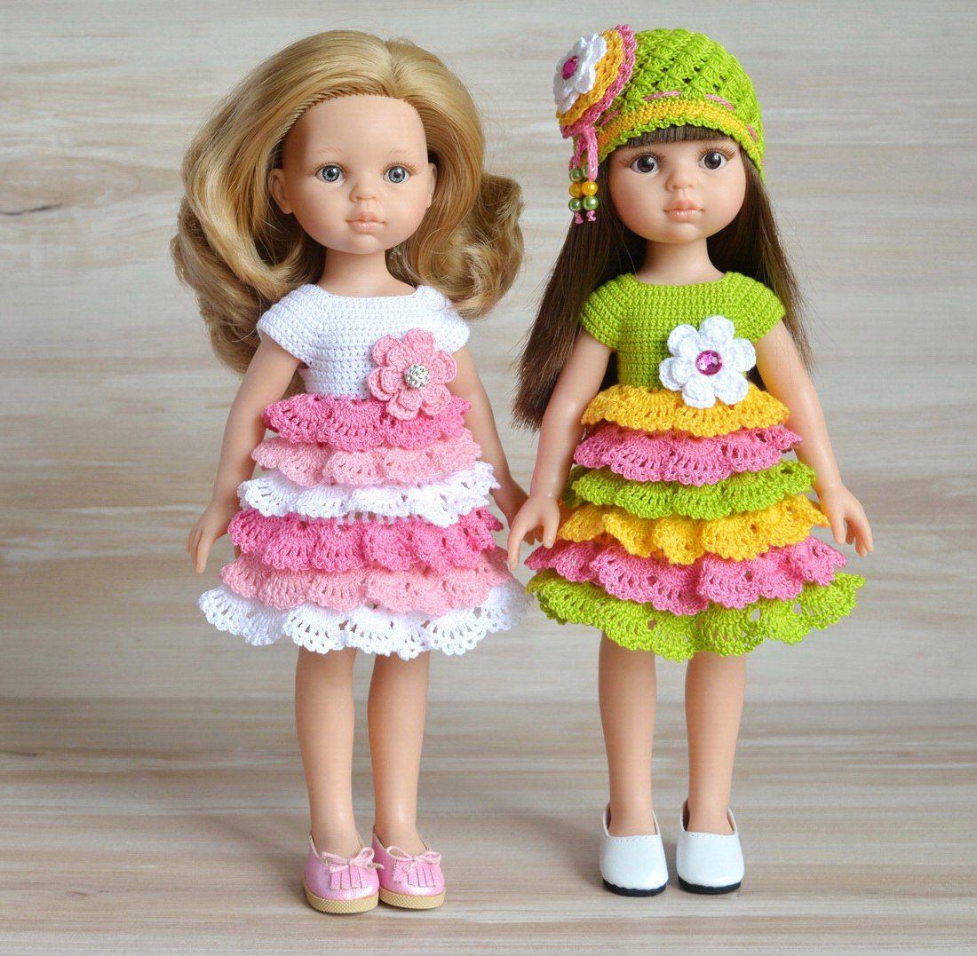Испанские куклы Paola Reina | куклы: Paola Reina | Pinterest ...