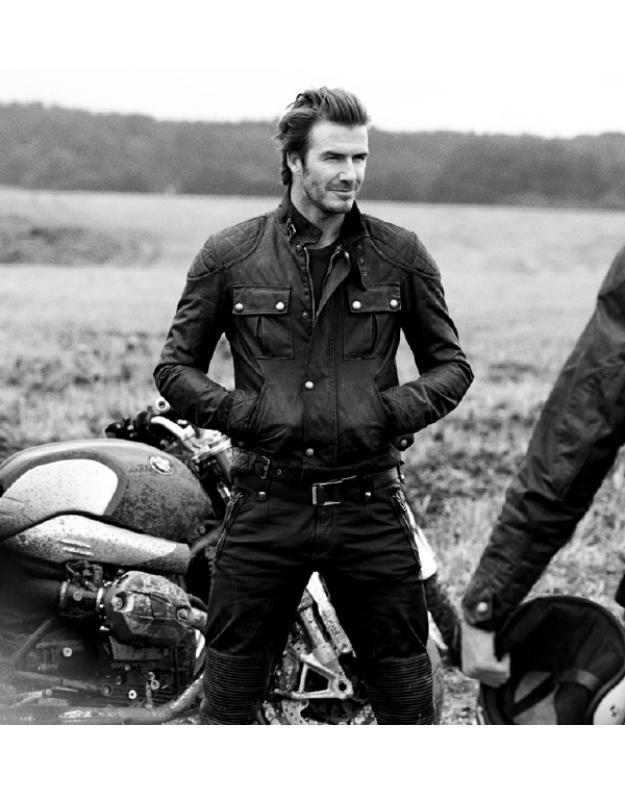e8eee2a27a Belstaff Brooklands Mojave in 2019 | Fashion Finds: Him | Belstaff ...
