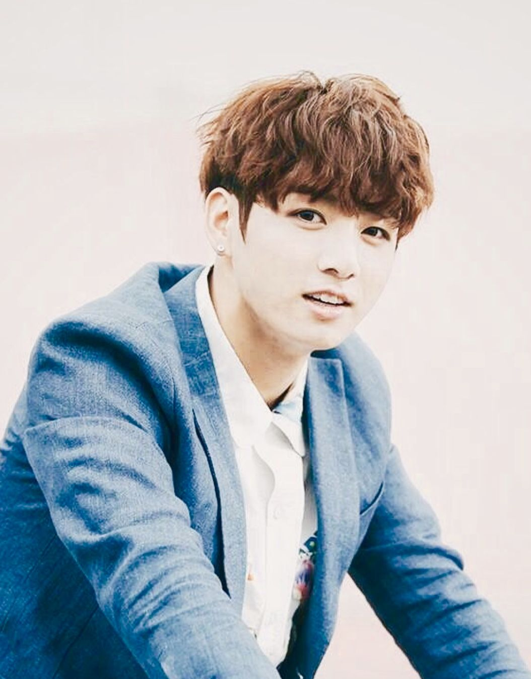 Happy Birthday Jungkook. I'm so proud of the wonderful person you've become. I love you so much. #happybirthdayjungkook