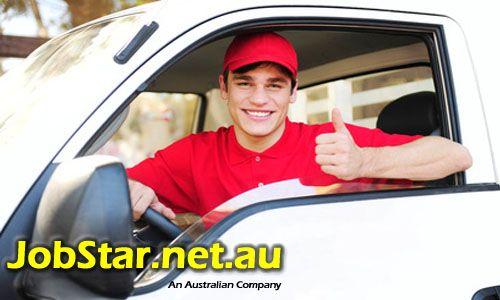 Urgent Hiring: Experienced Van Driver Jobs in Footscray ...