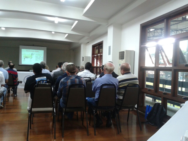 Londrina sedia curso do PMGZ