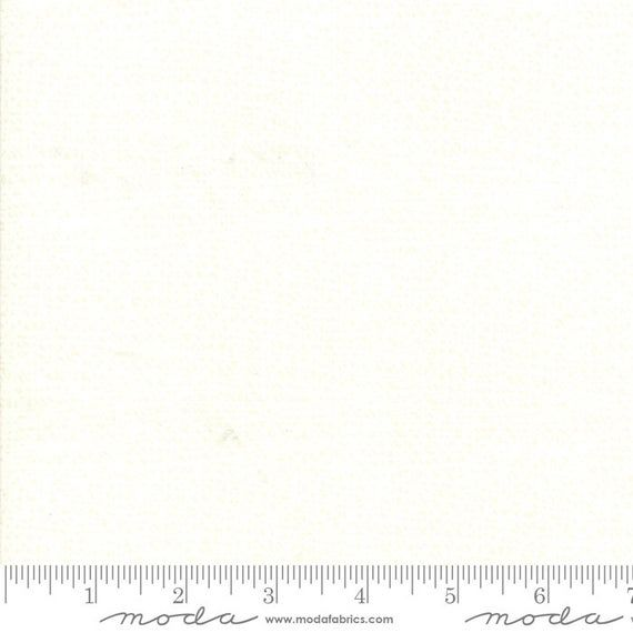 Oh What Fun Tweed in Snow White, Sandy Gervais, 100% Cotton Fabric, Moda Fabrics, 17996 11