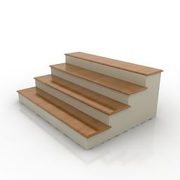 Sweet home 3d models stairs images.