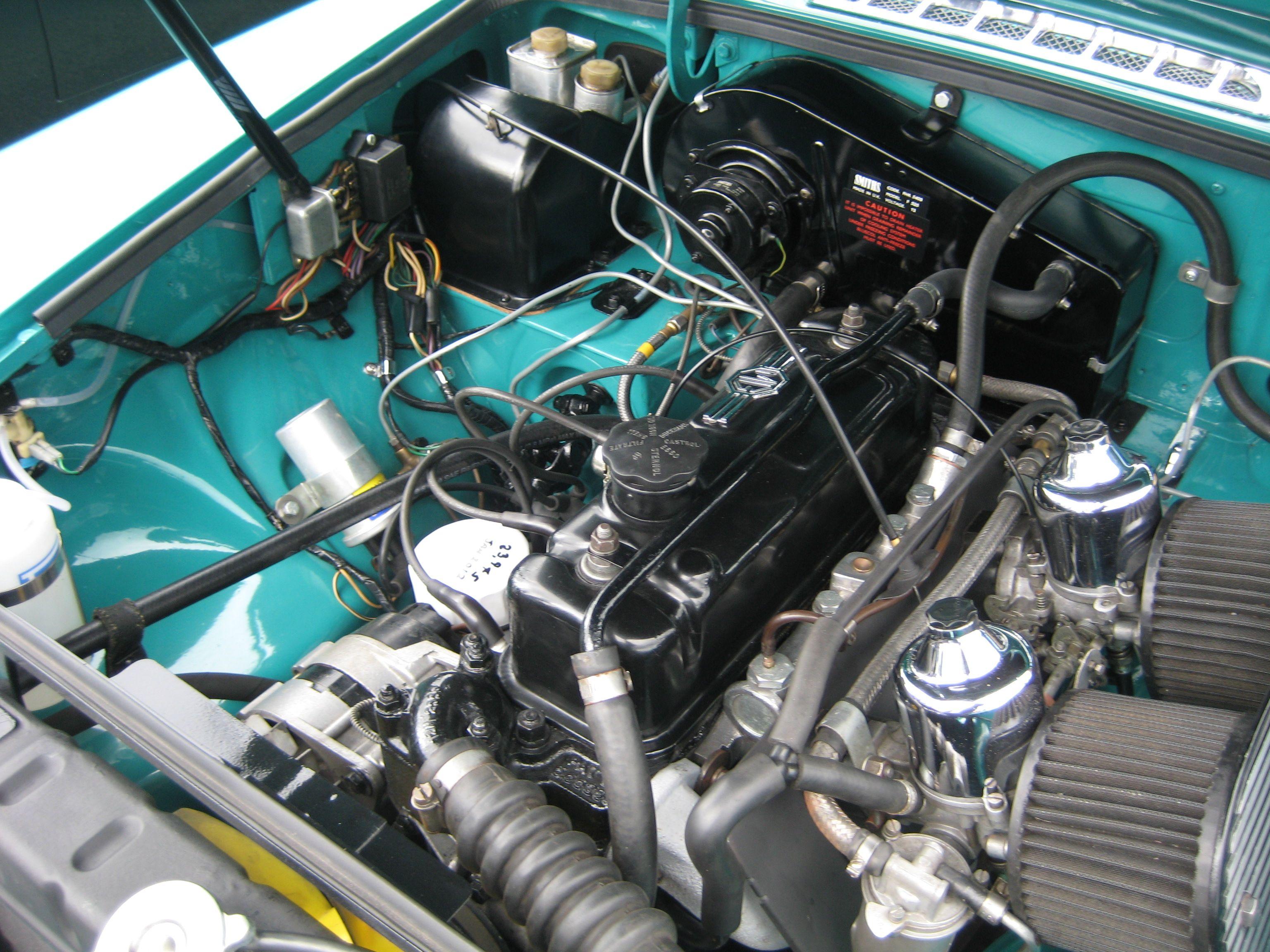 1973 triumph tr6 wiring harness triumph spitfire wiring