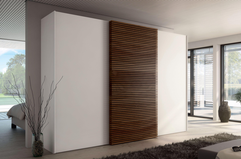 Hulsta Unschlagbar Elegantes Design Schiebeturen Schrank
