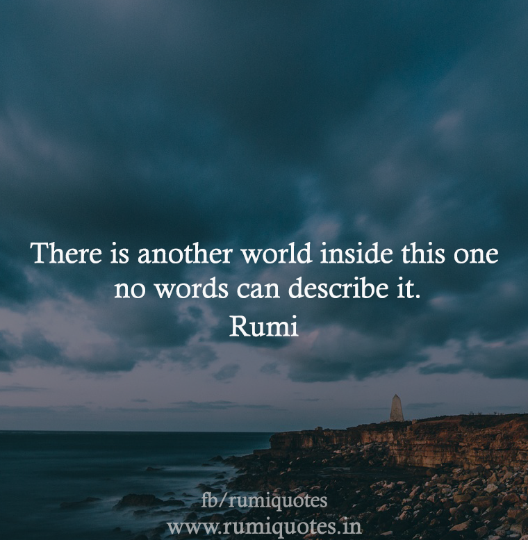 Pin On Top Rumi Quotes