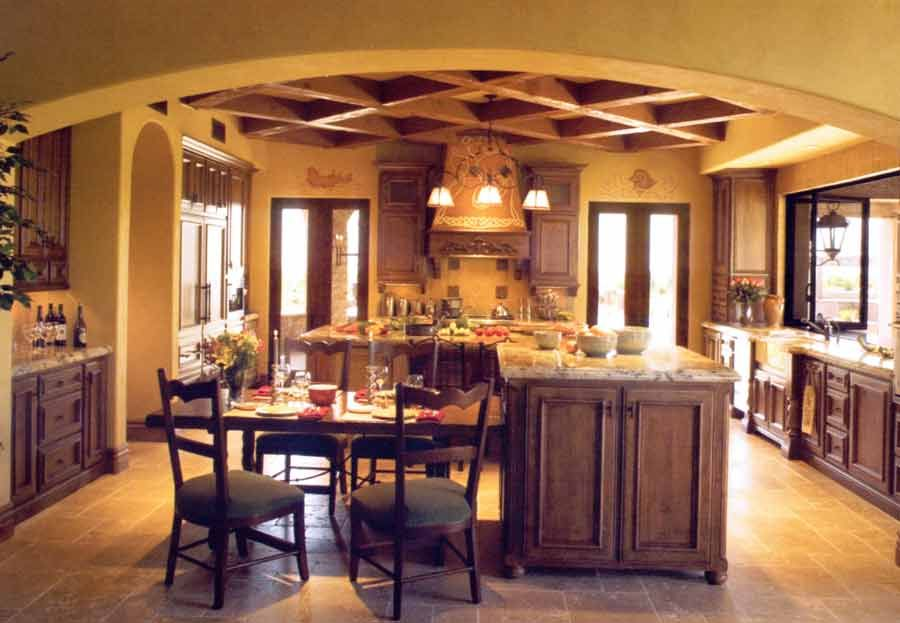 Custom Kitchen Design Impressive Ceiling  Kitchens  Pinterest  Custom Kitchens Island Design Design Decoration