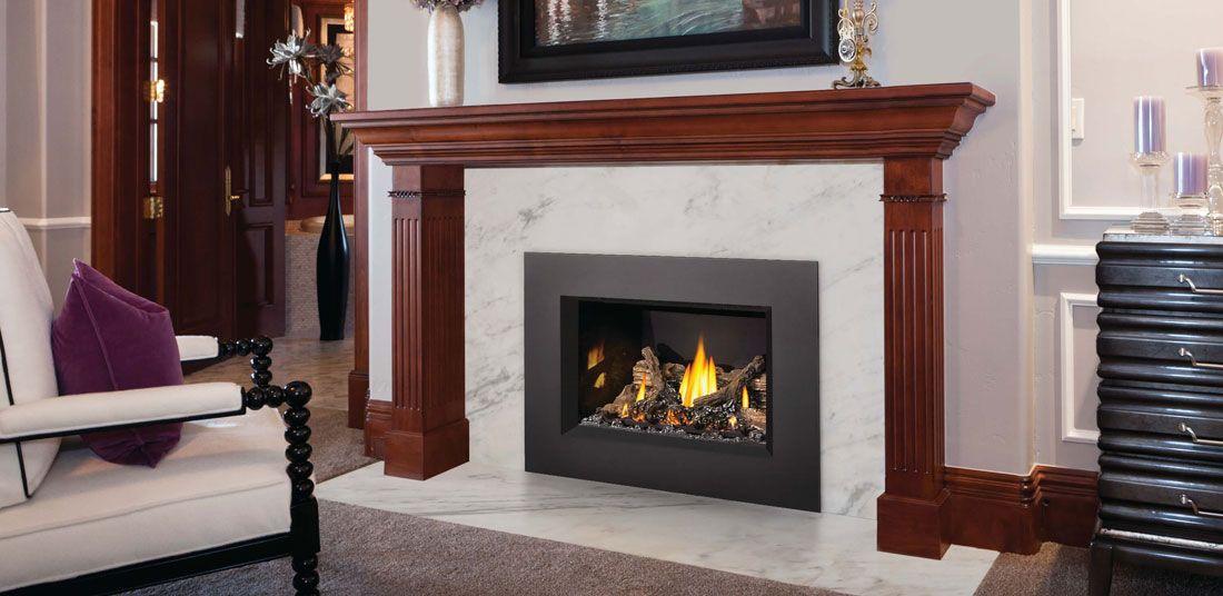 Napoleon Oakville X3 Gdix3n Gas Fireplace Insert Gas Fireplace