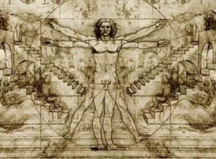 Leonardo Da Vinci Wikipedia A Enciclopedia Livre Com Imagens