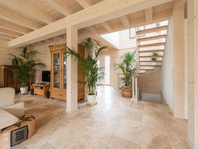 Image result for sandstein fliesen einrichtung  Coastal  Fliesen wohnzimmer Travertin fliesen