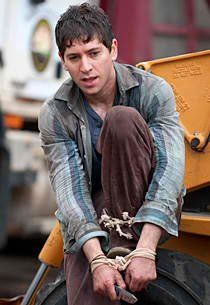 Michael Zegen Randall In Walking Dead Randall Michael