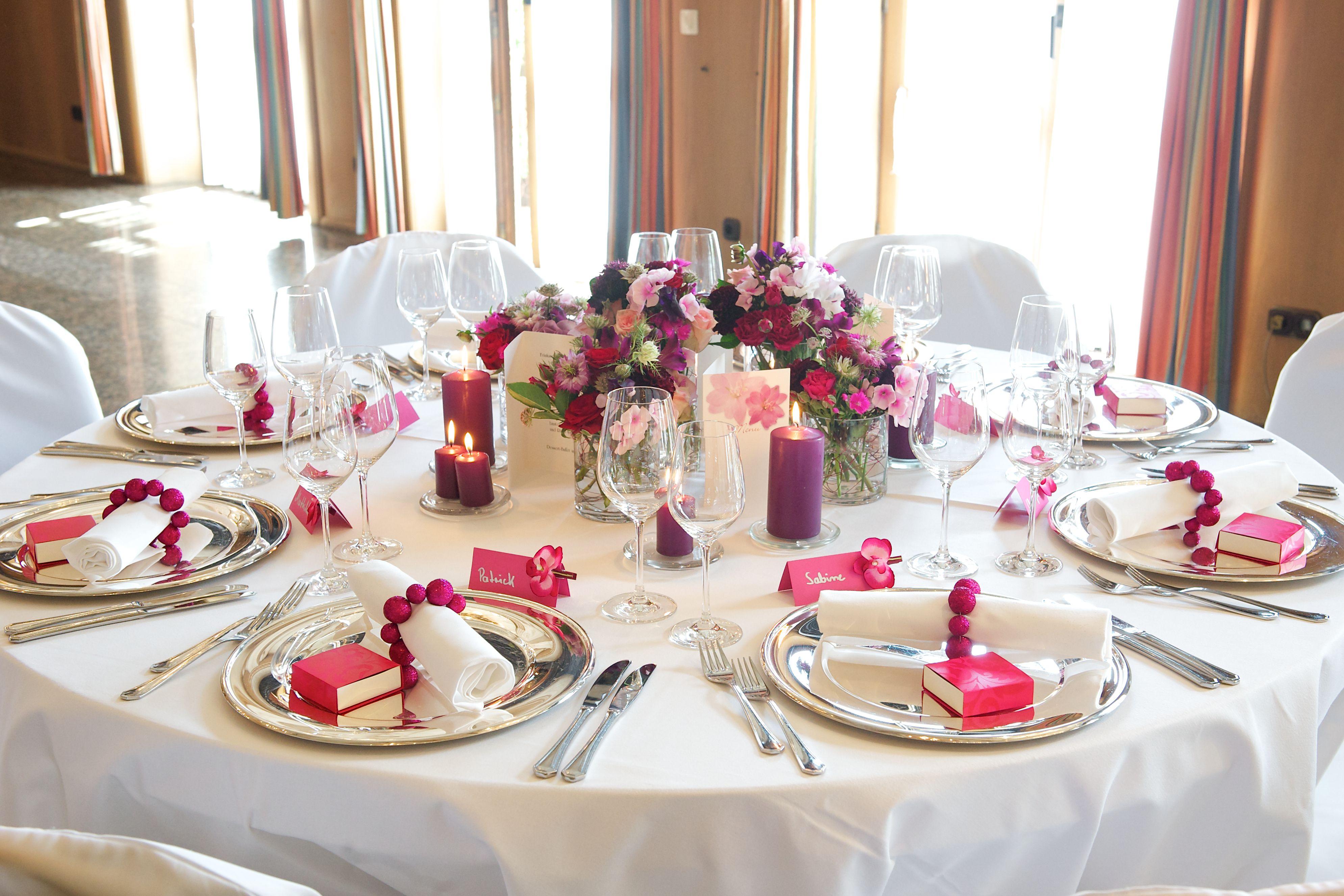 Hochzeitsdeko Kerzen Hochzeitsdeko In Rot Bildergalerie