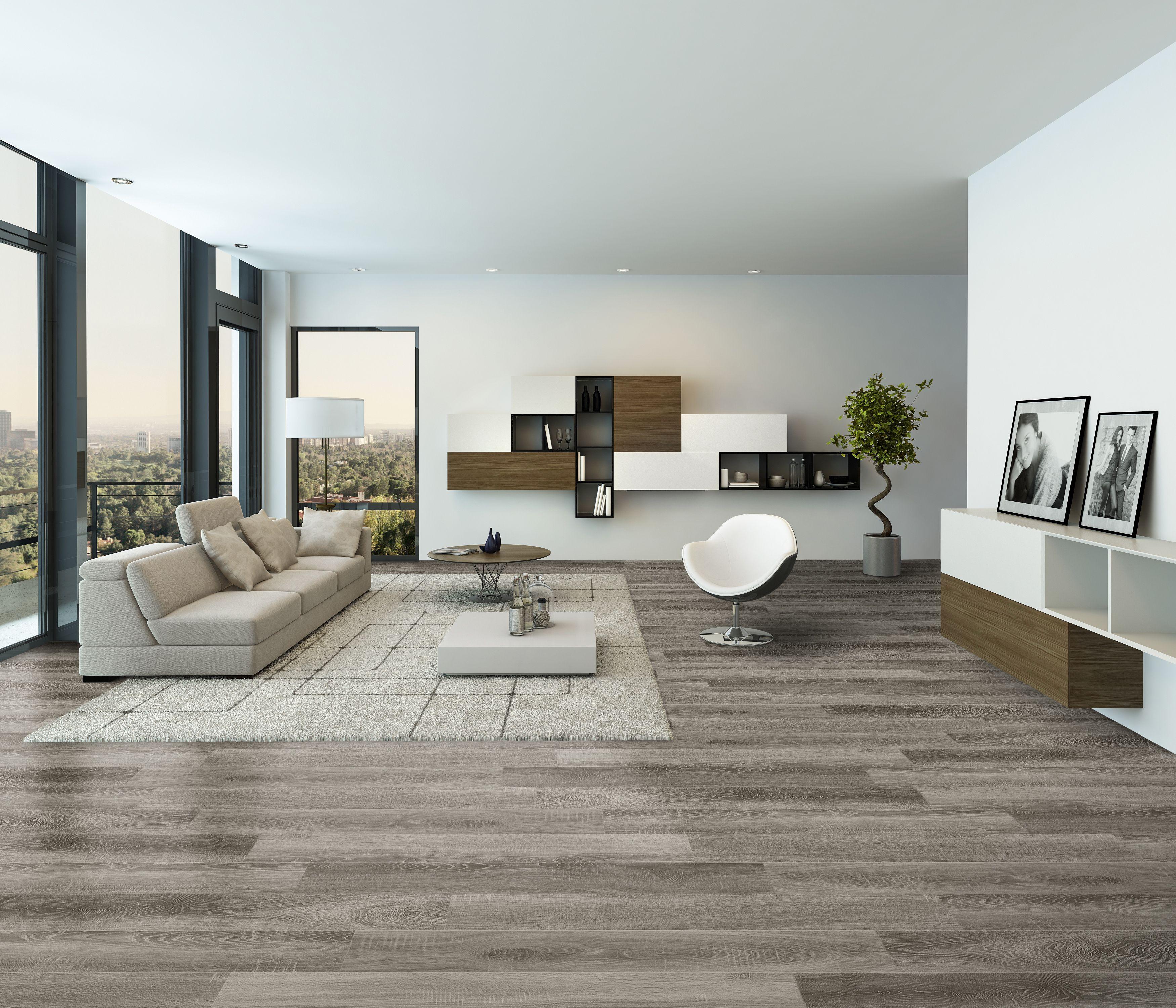 "Laminate Wood Flooring Durability: Power Dekor's ""Montrose"" Laminate Flooring"