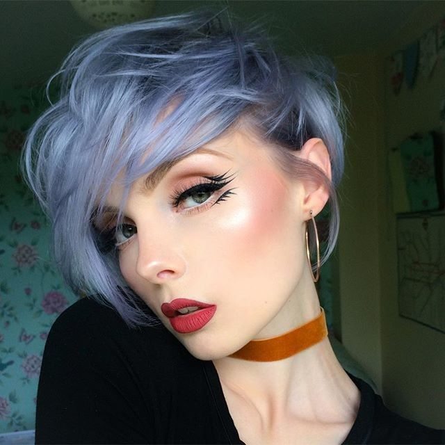 'Rustic' @beautsoup  Shop the Livin' on Prairie shades individually or bundled on limecrime.com