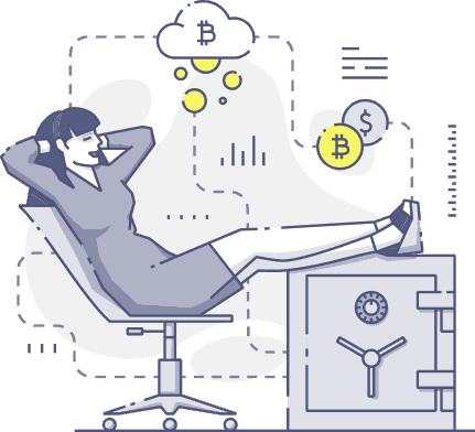 Best way to make money trading cryptocurrency