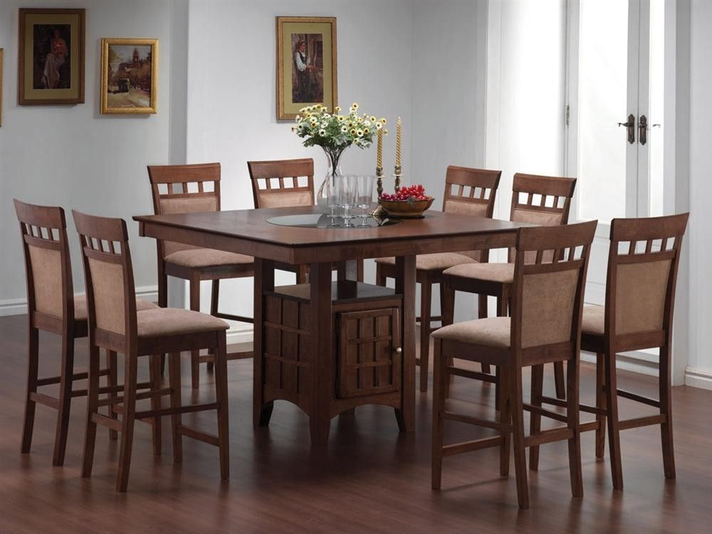 26++ Coaster counter height dining table set Trend