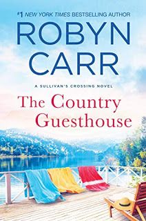 Review: The Country Guesthouse by Robyn Carr (audio)